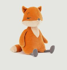 Fox Plush Jellycat