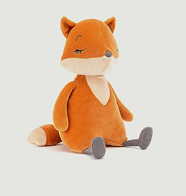Peluche Sleepee Fox