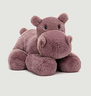 Peluche Huggady Hippo
