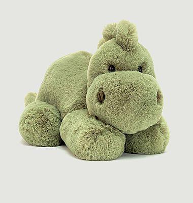 Peluche Huggady Dino