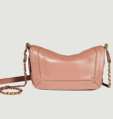Bobi S leather bag