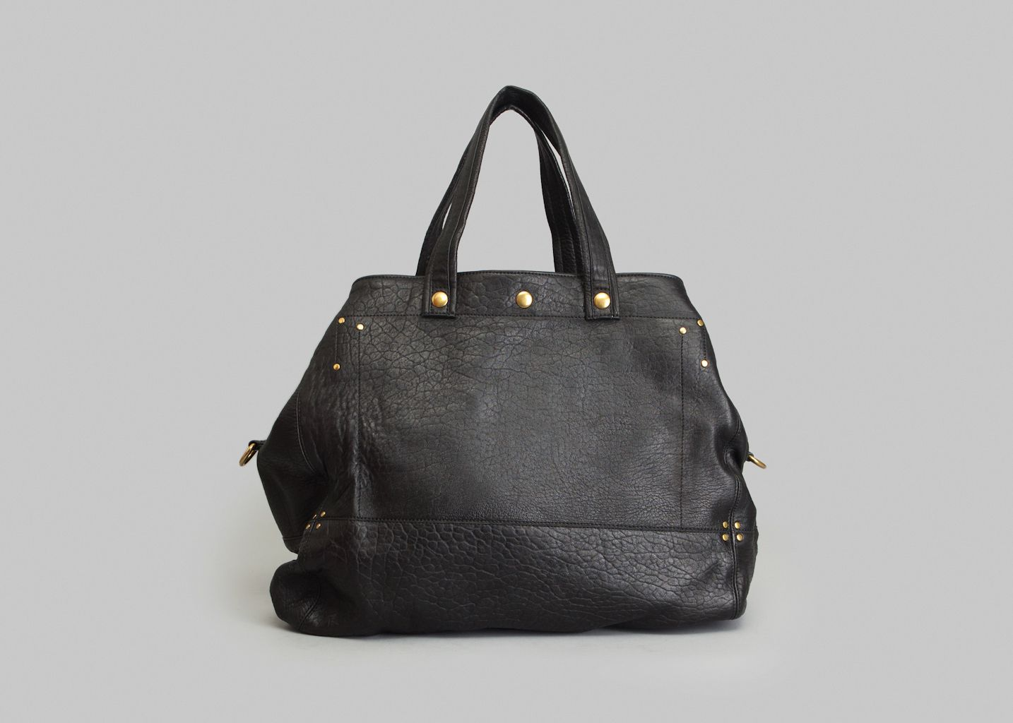0c6ea89673 Billy Bag BlackJérôme Dreyfuss