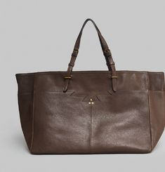 Buffalo Maurice Bag