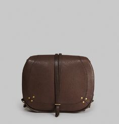 Nestor Buffalo Saddle Bag