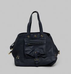 Billy Medium Bag