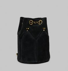 Popeye Split Bucket Bag