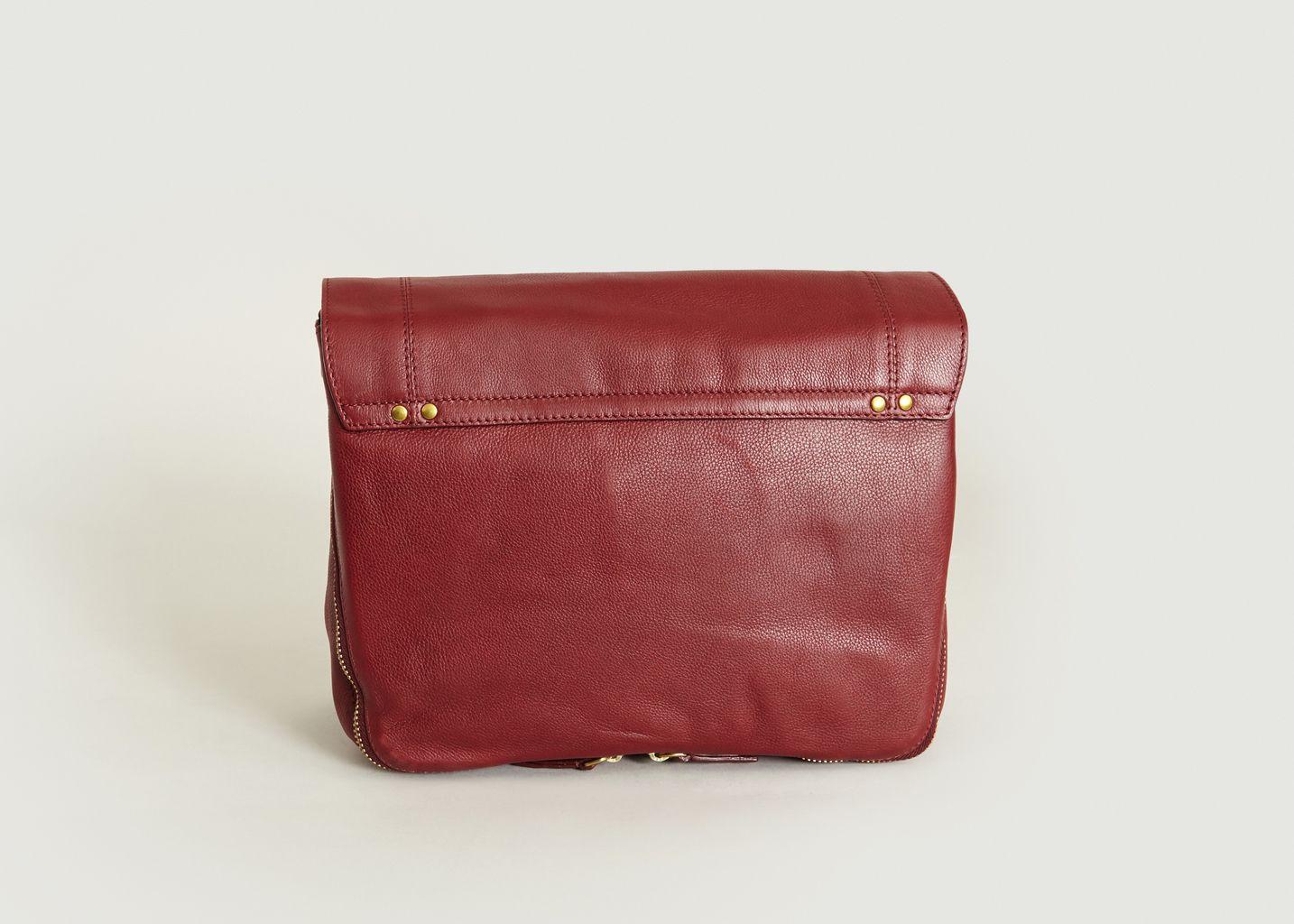 Igor Handbag Deep Red Jrme Dreyfuss Lexception Torch Tshirt Women Burgundy Maroon L