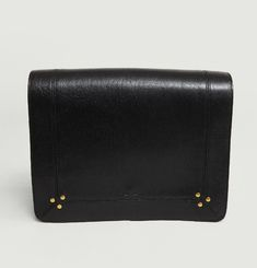 Igor Goatskin Handbag