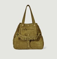 Sac En Cuir Bubble Billy M