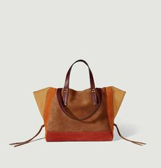 George Leather Shopper