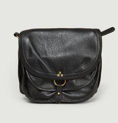 Felix Saddle Bag
