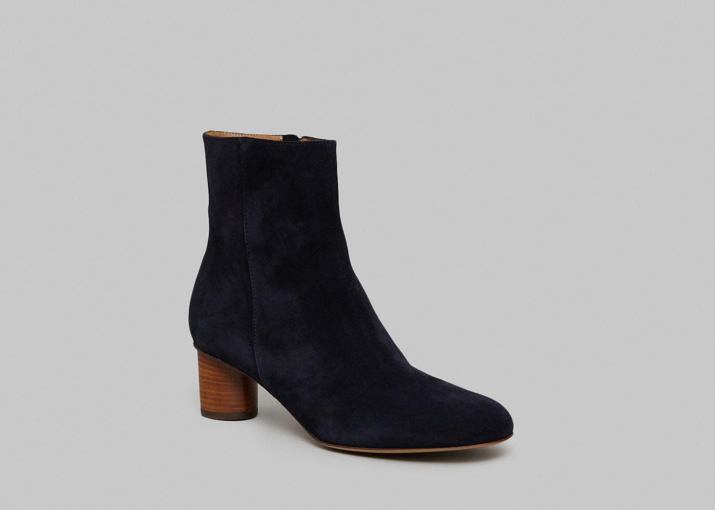 Boots Patricia - Jérôme Dreyfuss
