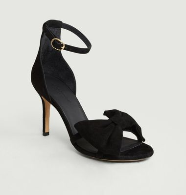 Isabelle Bow Heels