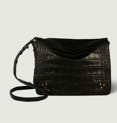 Igor Leather Handbag