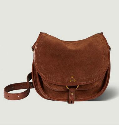Felix Leather Handbag