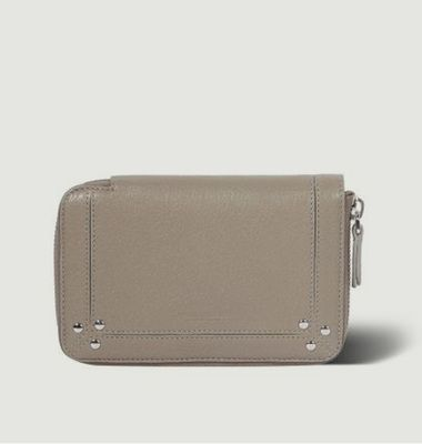 Julien Leather Wallet