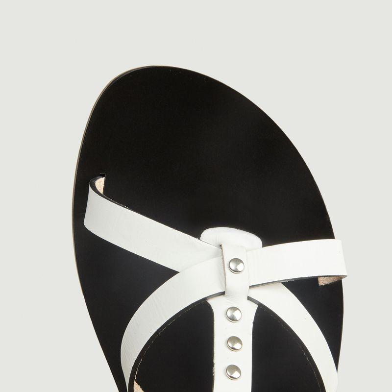 Sandales Plates Avec Studs Ulla - Jérôme Dreyfuss