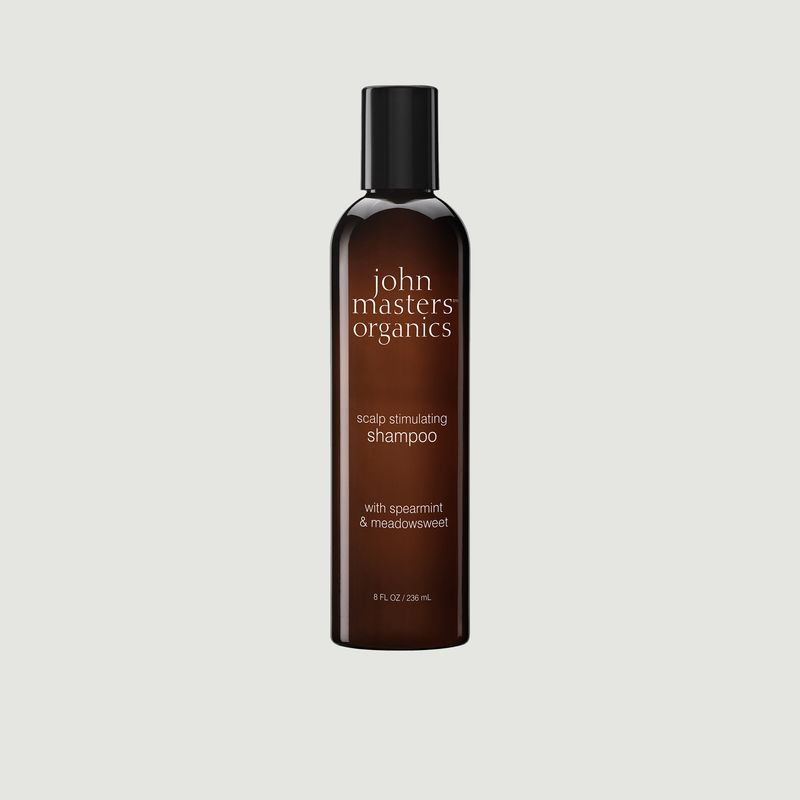 Shampoing stimulant pour le cuir chevelu - John Masters Organics