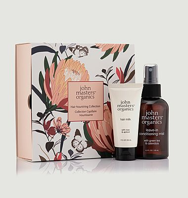 Hair Nourishing Set
