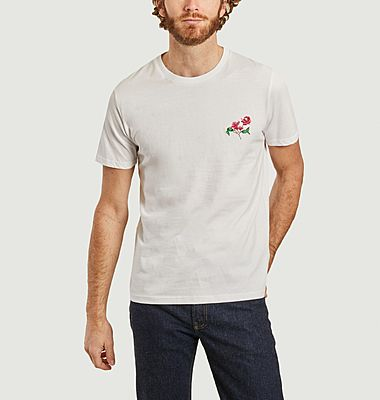 T-shirt Bougainvillier
