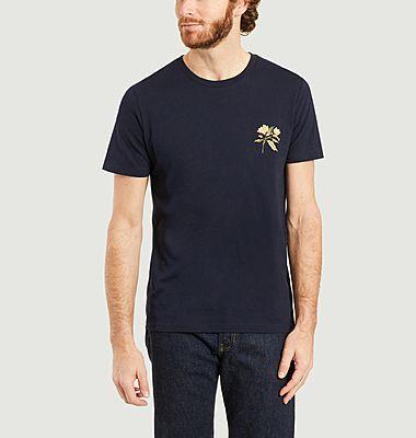 T-shirt Fleurs d'oranger