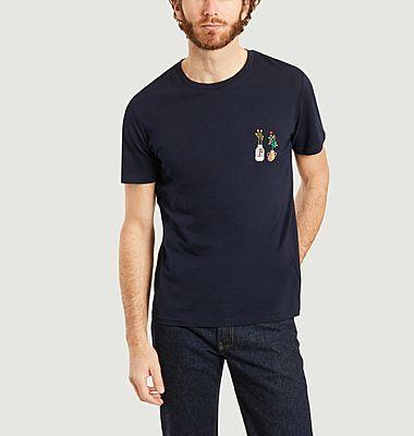 T-shirt Céramiques