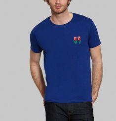 T-Shirt Tulipe