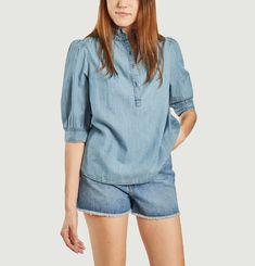 Bertha Shirt