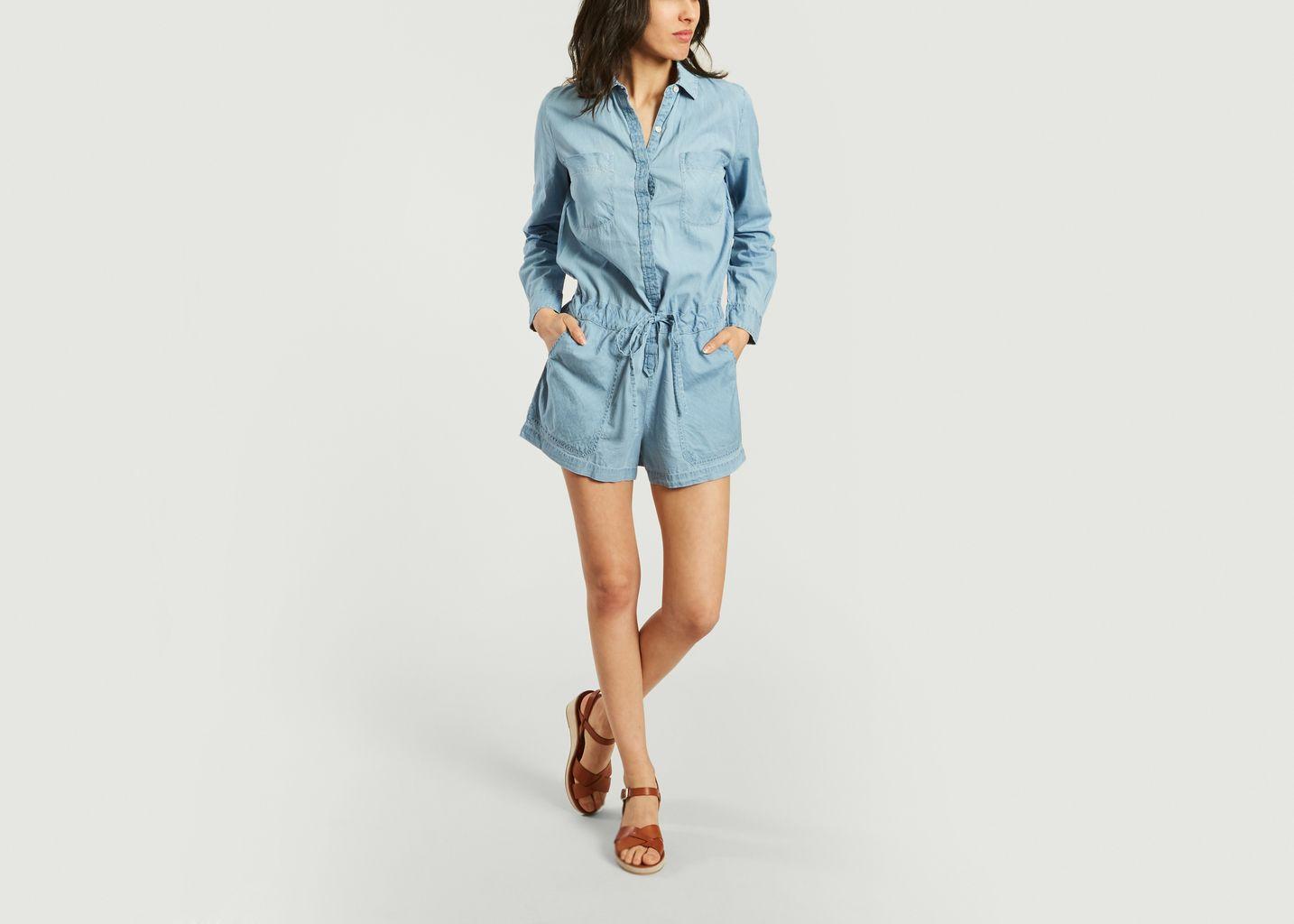 fashion style variety design fashionablestyle Bruna Playsuit