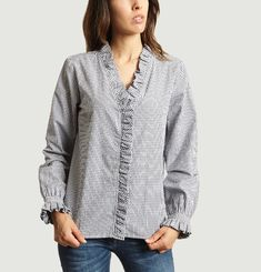 Assia Erin Shirt