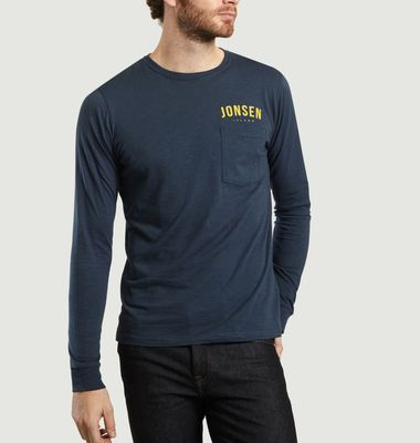 T-Shirt Manches Longues Shaper Beer