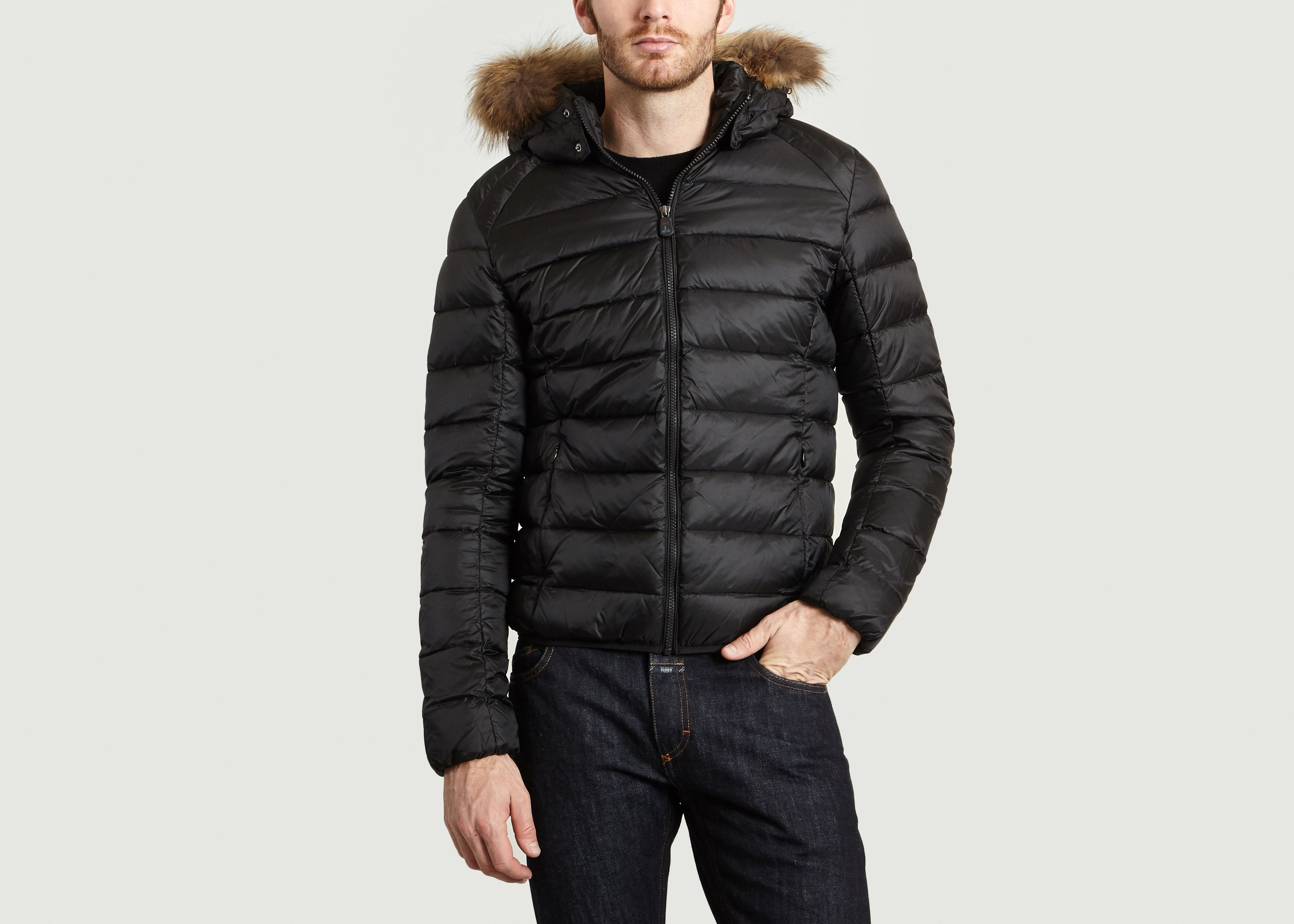 Prestige TopL'exception Grand Noir Doudoune The Over Just Froid ErexCWdQBo
