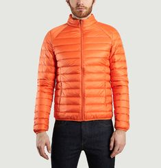 Mat Padded Jacket
