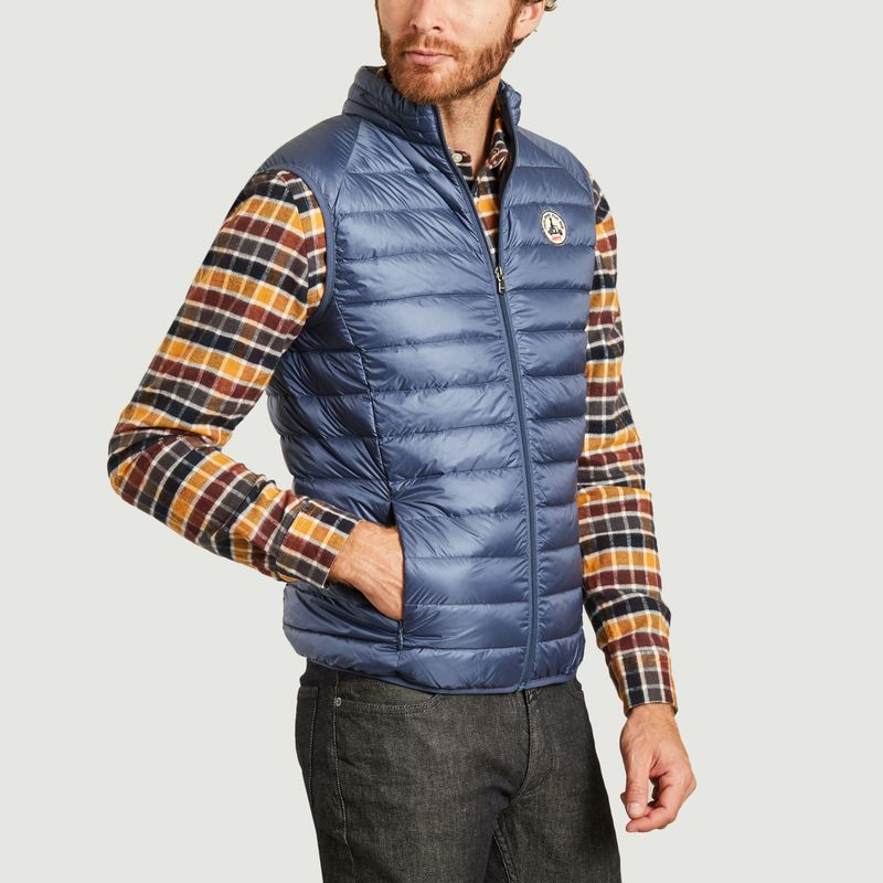 Gilet Tom Basic - JOTT