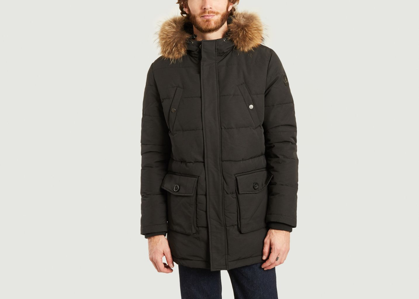 Parka Forest ML  - JOTT