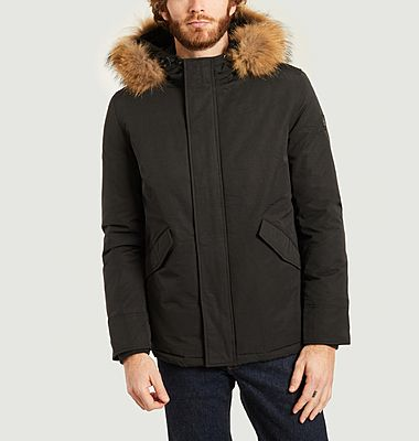 Windsor parka