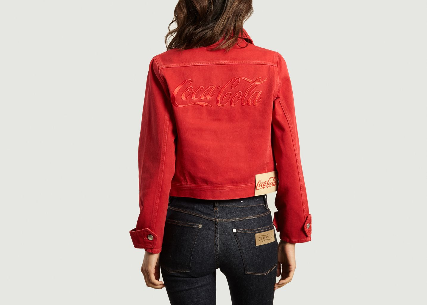 Veste Workwear Jour/Né x Coca Cola - Jour/né