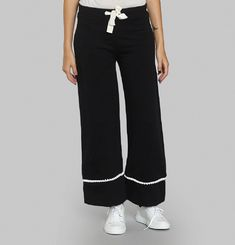 Comfort Trousers
