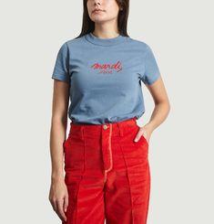 T-Shirt Mardi