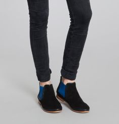 Bottines François