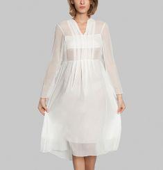 Saci Dress