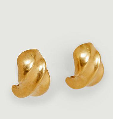 Boucles d'oreilles Cargo