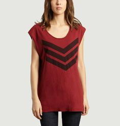 T-Shirt Hayden Logo