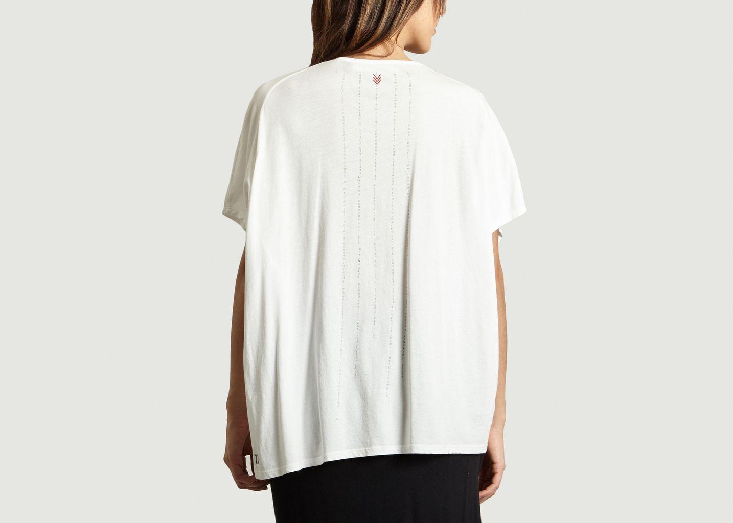 T-Shirt Klara  - June 7.2