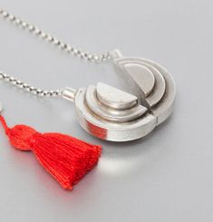 Mallet Necklace