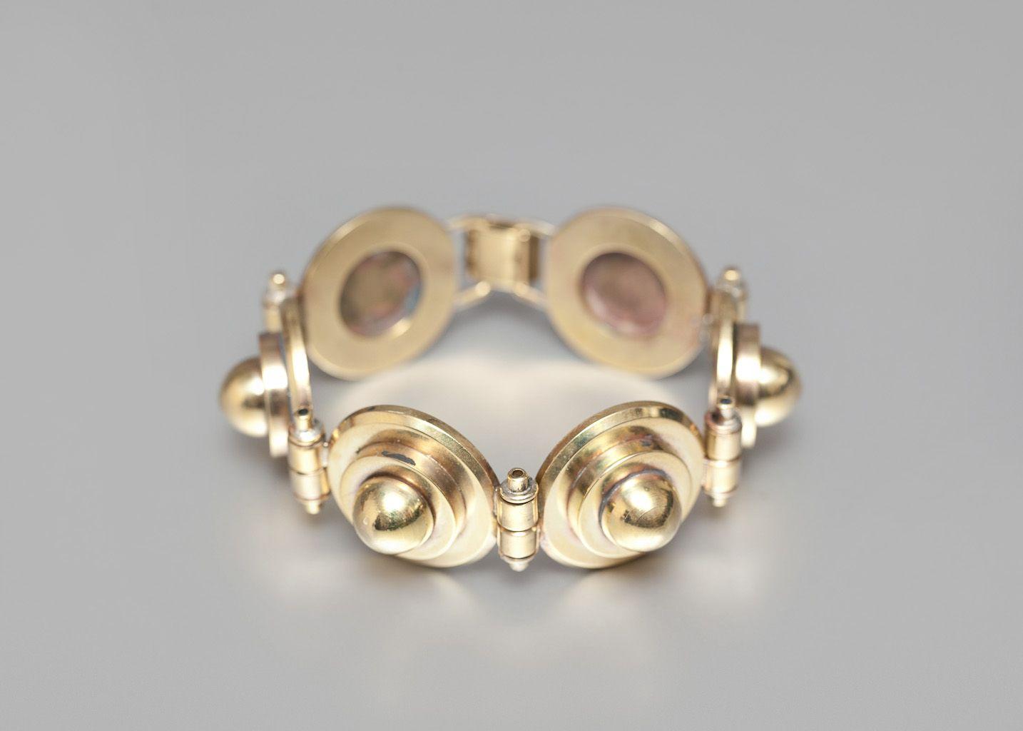Bracelet Aelita - Amanda Kaiserman