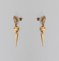 Oberon Earrings