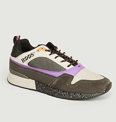 Sneakers Rage MTN