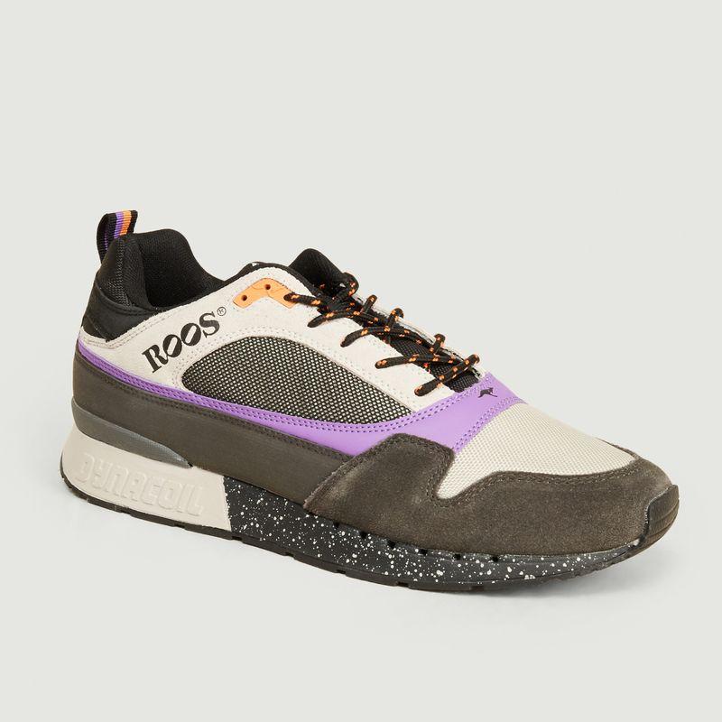 Sneakers Rage MTN - Kangaroos