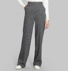 Powell Trousers